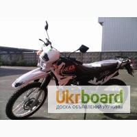 Mотоцикл Matador I 200/Liger I