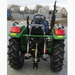 Продам новый мини-трактор Zoomlion RD-244B/Зумлион/Chery /Чери с реверсом