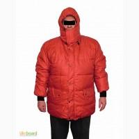 Куртка пуховая для альпинизма. На рост 175