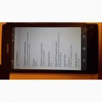Sony Xperia T3 D5103 black, полный комплект, состояние нового