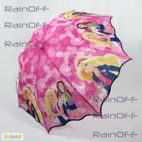 Зонт трость Барби
