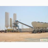 Стационарные бетонные заводы SUMAB оптимальное соотношение цены и качества