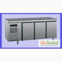 Холодильный стол со скидкой. Новый холодильный стол Sagi
