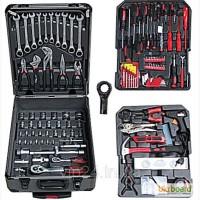 Набор Инструментов Swiss Bosh 186 TLG Ключи с трещеткой