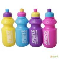 Спортивная бутылка для воды по доступной цене