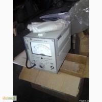 Продам милливольтметр среднеквадратических значений В3-48