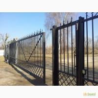 Продажа и установка автоматических ворот