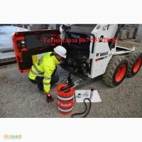 Bobcat квалифицированный сервис и ремонт техники Бобкет
