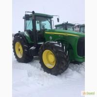 Продам трактор John Deere 8520 - 2005 г