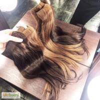 Безопасное Наращивание волос Одесса