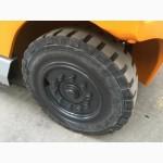 Погрузчик вилочный б/у, Still R70-40 (Штиль) 2013 года, 4 тонны (1406)