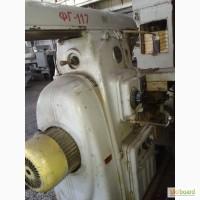 Горизонтально-фрезерный станок 6М82Г