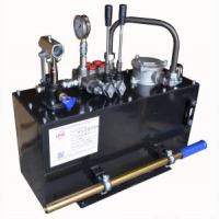 Маслостанция MC-30-0, 45-380-2G-2A2-2B2