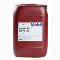 Продам компрессорное масло Mobil Rarus 427