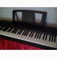 Продам цифровое пианино Ямаха р 35 в