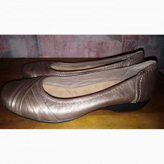 Туфли Clarks, размер-37