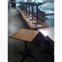 Б/У стол для кофейни, кафе