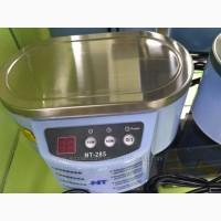 Ультразвуковая ванна двухрежимная для стоматологии и чистки деталей Extools NT-285с