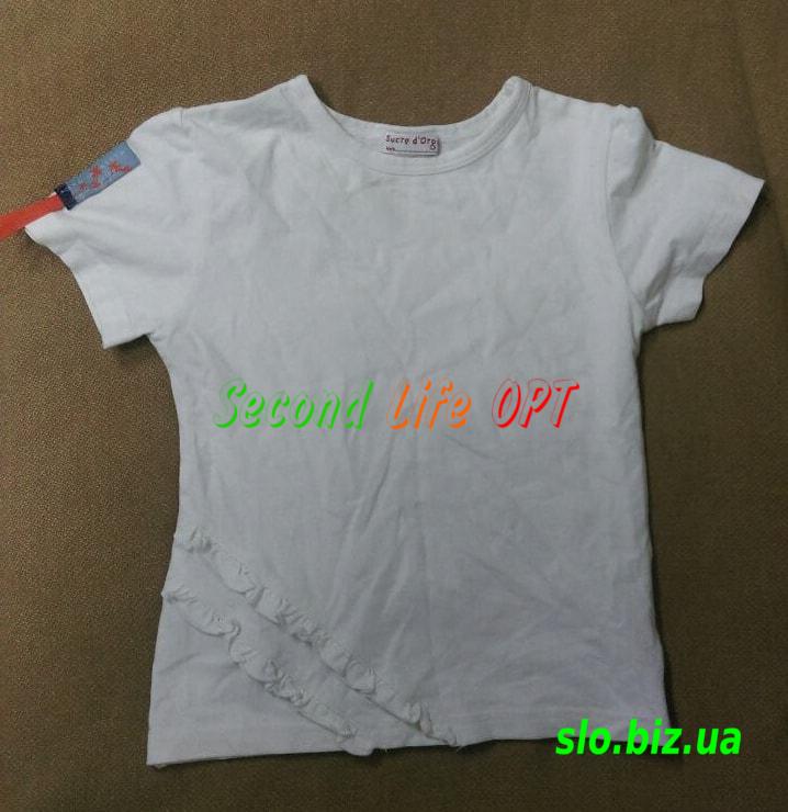b2750190fef80e Секонд хенд одяг весна літо мікс купити оптом придбати гумунитарку дешево