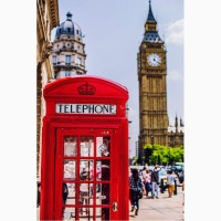 Лондон - Йорк - Кембридж - Эдинбург - озеро Лох-Несс - замок Скоун - Перт -Глазго - Озёрны