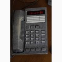 Телефон с АОН Русь-28