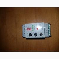 Микропроцессорное реле напряжение и контроля фаз РНПП-311м