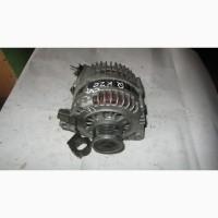 Генератор Nissan X-Trail T30 23100AU40A 23100AU400 GR231-AU40A-01