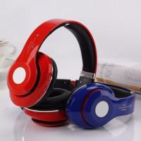 Новые! Беспроводные наушники mp3+FM Stereo Headphones SH-13