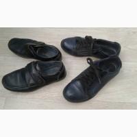 Туфли для мальчика р 33, 35, 32
