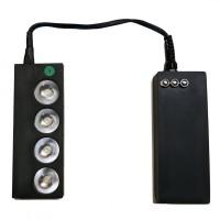 Прожектор Специальный штурмовой SR4015