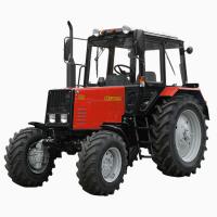 Трактор колесный BELARUS-892