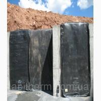 Ускорения ТЕРМОМАТАМИ марочной прочности бетона размер 1.5 х 3.0 м