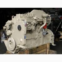 Двигатель Сummins 6TA-830, 6TAA830, мотор Cummins C8.3 после кап.рем