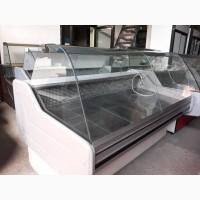 Продам витрину холодильную б/у производство Cold Польша длина- 1, 8 м