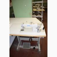 БЕЗПОСАДОЧНАЯ швейная машина Juki DLN-5410N(купальники, женское белье)