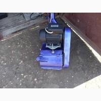 220В Паркетошліфувальна паркетошлифовальная машина барабанна СО-206