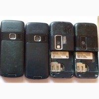 Мобильные телефоны марки Nokia 6233, 3110c