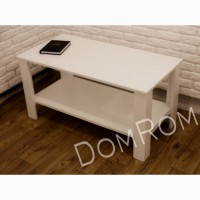 Журнальный столик Буэно из дерева