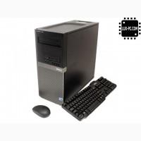 DELL optiplex 960 TOWER+ / Core2Duo E8400 (3.0 ГГц) / HDD 160 /RAM2