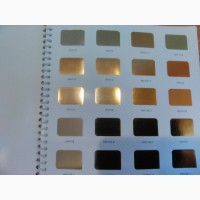 Фольга горячего тиснения Hot Sting Foil для печати бумаги, ткани, кожи, рулон 0, 64*120