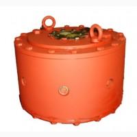Производство Гидромоторов 4ПП-2М(аналог МР2, 5), Кременчуг