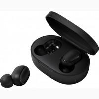 Наушники беспроводные Bluetooth MDR MI Redmi AirDots в кейсе