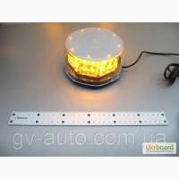 Проблесковый маячок Federal signal LED - 814 светодиодный