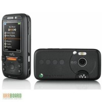 Sony Ericsson W850i слайдер