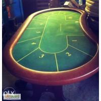 Продам покерный стол, б/у