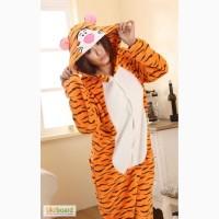 Кигуруми-пижамы