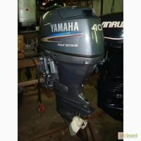 Продам Лодочный мотор Yamaha 40 S
