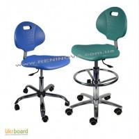 Лабораторные, медицинские стулья
