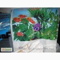 Упаковка:субстраты, грунт, торфосмеси для цветов
