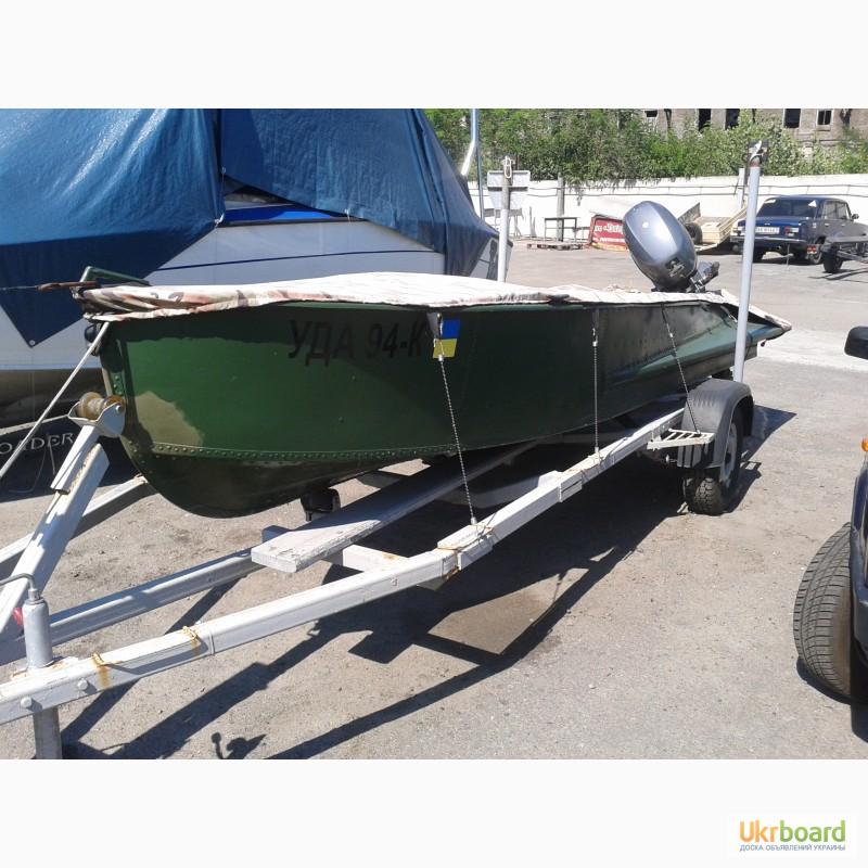 куплю моторную лодку южанка бу